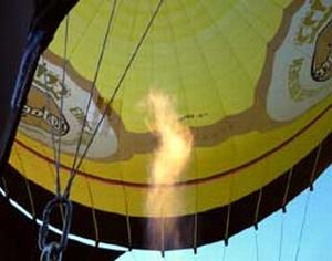 Ballonfahrt Hanau