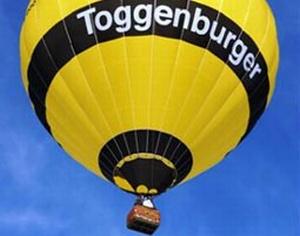 Ballonfahrt Braunschweig