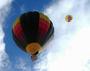 Ballonfahrt Oldenburg