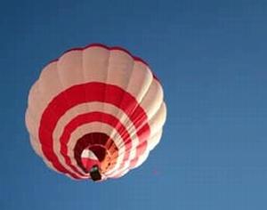 Ballonfahrt Soltau
