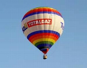 Ballonfahrt Krefeld