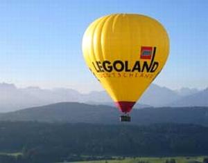 Ballonfahrt Recklinghausen