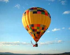 Ballonfahrt - Vergleich von Ballonfahrten