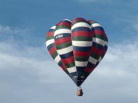 Ballonflug