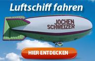 Infos und Tipps zum Thema Luftschiff fahren